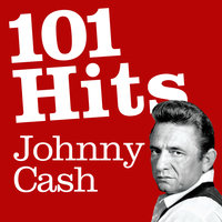 101 Hits - Johnny Cash — Johnny Cash