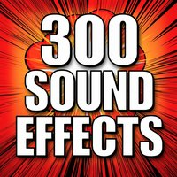 300 Sound Effects — Sound Effects Library