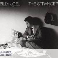 The Stranger — Billy Joel