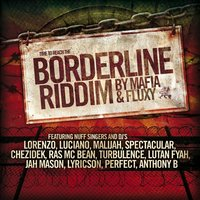 Borderline Riddim — сборник