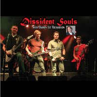 Trying to Find the Light (feat. Ron Castia & Darren Lee Richardson) — Darren Lee Richardson, Dissident Souls, Ron Castia