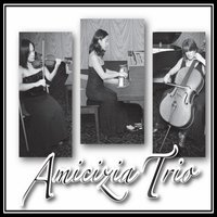 Prologue — Amicizia Trio, Song-a Cho, Stephanie Iovine & Johanna Kosak