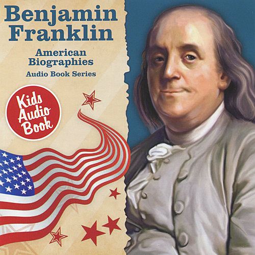 a biography of ben franklin an american diplomat She is the author of the book the first scientific american: benjamin franklin and of ben franklin conversation we out with a franklin biography that.