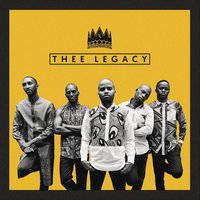 Thee Legacy — Thee Legacy