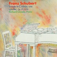 Schubert: Sonata In C Minor, D.958 / Landler, Op. 171, D.790 — Richard Goode