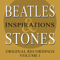 The Beatles & Rolling Stones - Inspirations - Vol' 1 — сборник