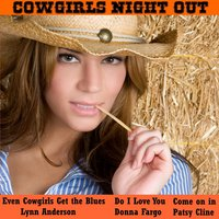 Cowgirls Night Out — сборник