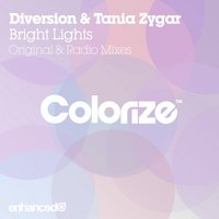 Bright Lights — Diversion & Tania Zygar