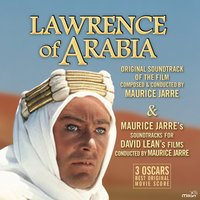 Lawrence of Arabia — Maurice Jarre