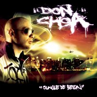 Jungle de béton — Don Choa