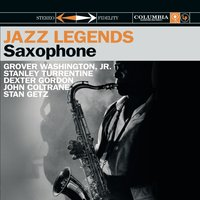 Jazz Legends: Saxophone — сборник