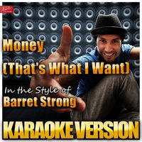 Money (That's What I Want) [In the Style of Barret Strong] — Ameritz Top Tracks