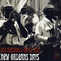 New Orleans Days — Louis Armstrong, The All Stars