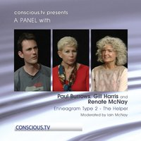 Enneagram Type 2 - The Helper - Discussion with Paul Burrows, Jill Harris & Renate Mcnay — Enneagram Type 2