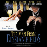 The Man From Elysian Fields — Anthony Marinelli