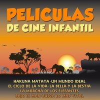 Peliculas De Cine Infantil — The Film Kidz Band