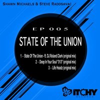 State of the Union — Shawn Michaels