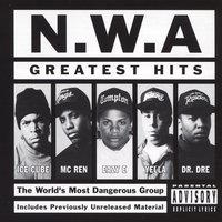 Greatest Hits — N.W.A