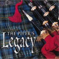 The Piper's Legacy — Rob Crabtree