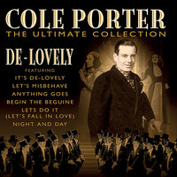 Cole Porter - The Ultimate Collection — сборник