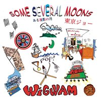 Some Several Moons — Wigwam