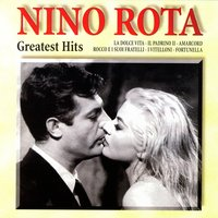 Greatest Hits vol. 1 — Nino Rota