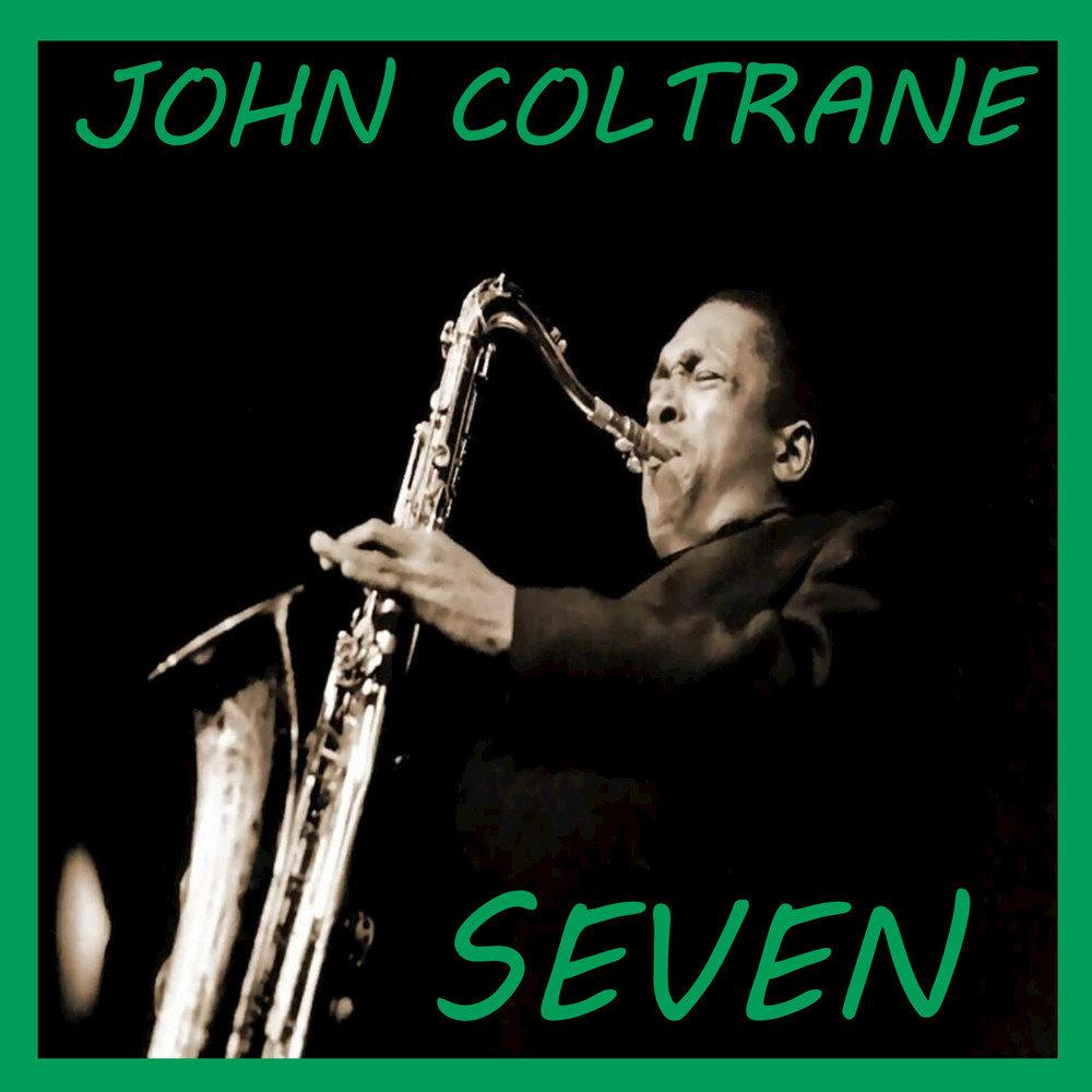 John Coltrane Traneing In