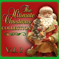 The Ultimate Christmas Collection Vol. 2 — The Merry Christmas Players