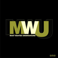 Underground Most Wanted Vol.01 — сборник