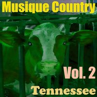 Musique country, Vol. 2 — Johnny Jackson