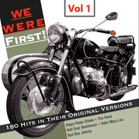 We Were First - 180 Hits in Their Original Versions, Vol. 1 — сборник