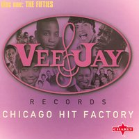 Vee-jay Years - Chicago Hit Factory — сборник