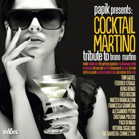 Papik Presents Cocktail Martino — Cocktail Martino
