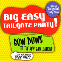 Big Easy Tailgate Party! — сборник