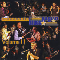 Minnesota Blues Allstars, Vol. II — сборник