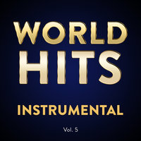 World Hits Instrumental Vol. 5 — Cover Heroes
