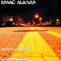 Jesus Christ Loves Drums — Isaac Alexis