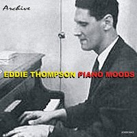 Piano Moods — Eddie Thompson
