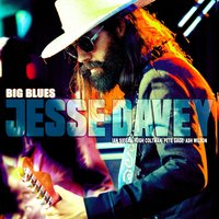 Big Blues — Jesse Davey