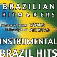 Brazilian Hits Ringtones Vol. 7 — Brazilian HitMakers