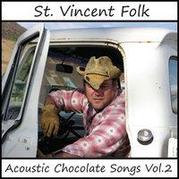 Acoustic Chocolate Songs, Vol. 2 — St. Vincent