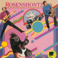 Rock 'N Roll Teddy Bear — Rosenshontz