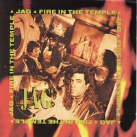 Fire In The Temple — Jag
