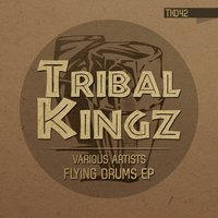 Flying Drums EP — сборник