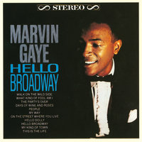 Hello Broadway — Marvin Gaye