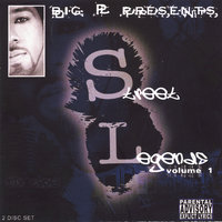 Streetlegends — Big P