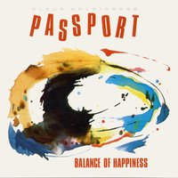 Balance Of Happiness — Passport