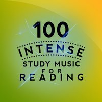 100 Intense Study Music for Reading — сборник