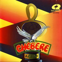 Ace 94 — Chebere