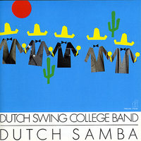 Dutch Samba — Dutch Swing College Band